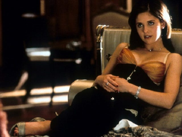 Sarah Michelle Gellar Really Liked the Cruel Intentions Musical Parody