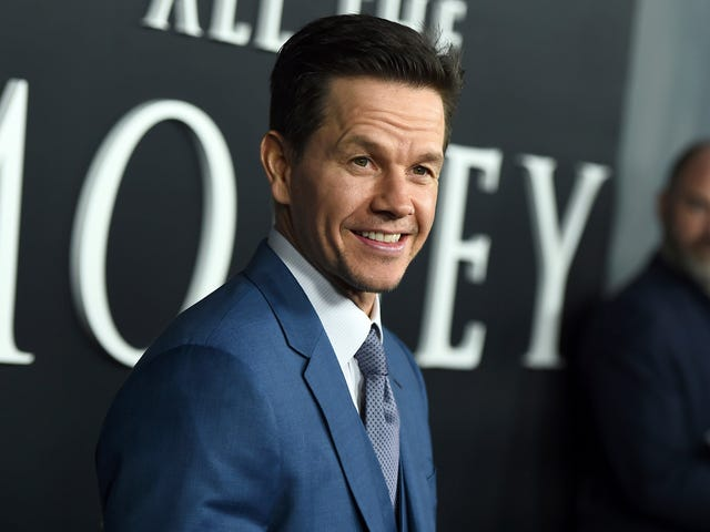 Mark Wahlberg Reportedly Refused to Sign Off on Reshoots Unless He Was Paid More Than $1 Million