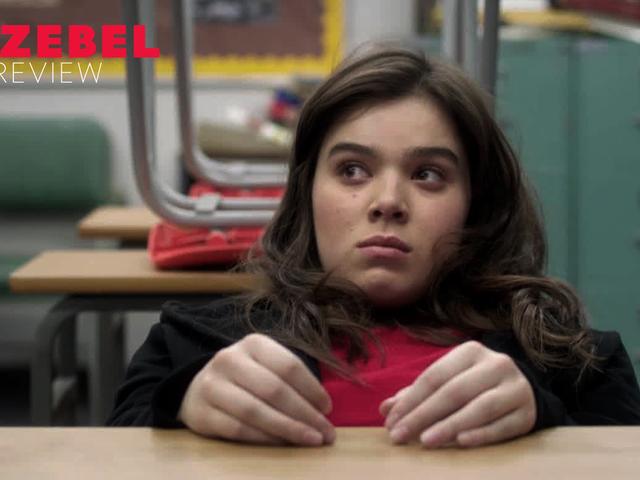 <i>The Edge of Seventeen</i> non è un altro film per adolescenti (grazie a Dio)