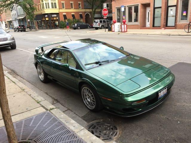 DOTS dream car edition