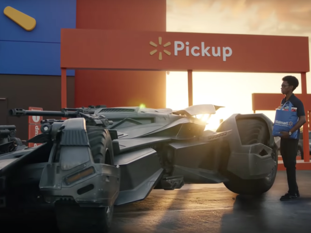 Why Doesn't the Batmobile Have a Trunk?