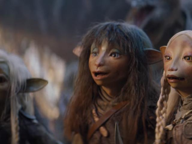 Waarom hoopvolle prequels op donkere verhalen nog steeds belangrijk zijn