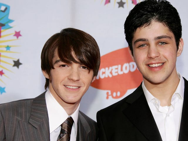 I Found Out Drake Bell Is No Longer Friends With Josh Peck at Roughly the Same Time Drake Bell Did
