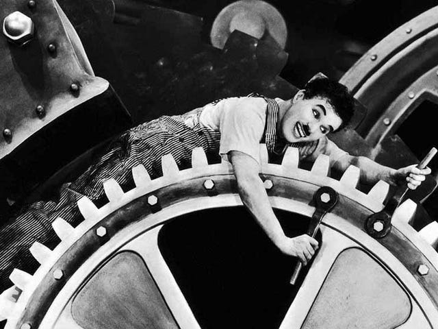 Why You Should Watch Silent Movies With Your Kid