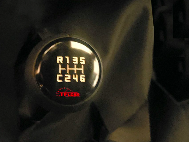 2021 Ford Bronco's Shifter, Engine And Suspension Detailed In Exciting Leaked Photos