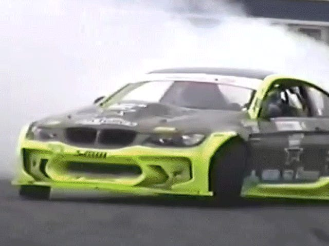Please Watch This Very Rad Drift Video