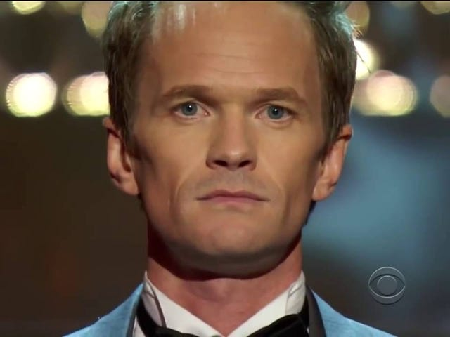 Let's revisit Neil Patrick Harris' incredible opening performance to the 2013 Tony Awards