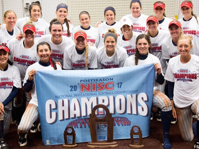 Controversial Rainout Decision Erases Softball Team's Lead, Costs Them Championship