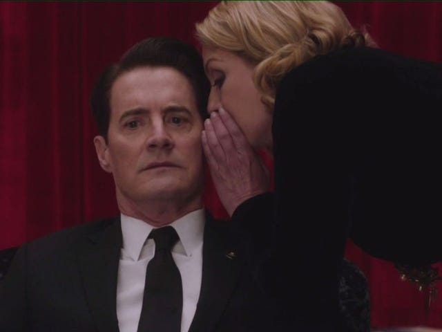 Thoughts on Twin Peaks: The Return and the Finale