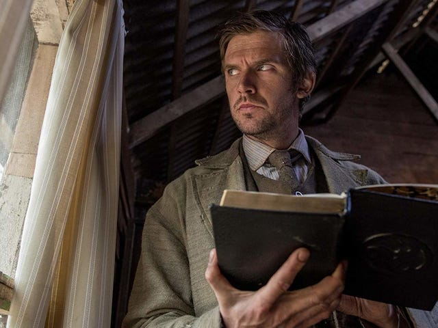 How the Director of The Raid Found Himself Doing the Tense, Supernatural Period Piece Apostle