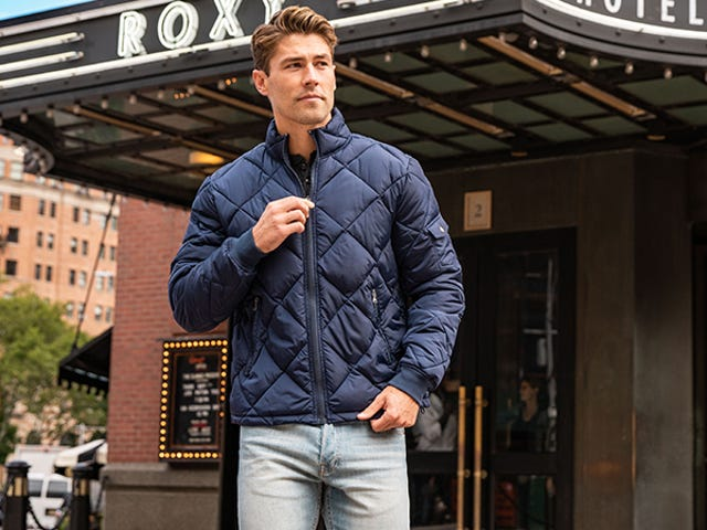 Black Friday Bests From Jachs: 65% Off Site-wide Including Chinos, Flannels, Sweaters, & More