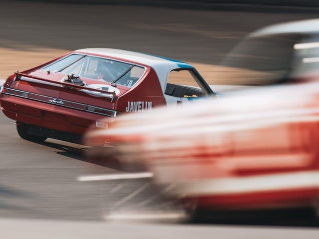 Lägg välsignelser på mina ögon, allsmäktiga bilder från Monterey Motorsportsföreningen