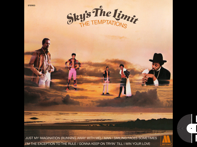 30 Days of Musical Blackness With VSB, Day 18: The Temptations 'Just My Imagination (Running Away With Me)'