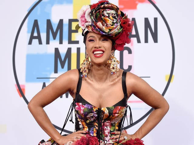Cardi B Warmed Hearts With a Winter Coat Drive—and You Can, Too