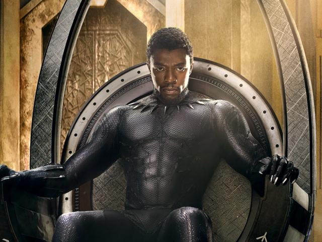 Black PantherAdvance Ticket Sales Already Making an Impact