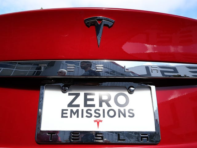 After Years, Tesla Finally Nabbed Tesla.com From Nikola Tesla Fan