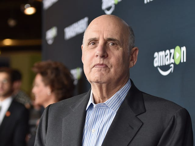 Transparent Fired Jeffrey Tambor, But Arrested Development Is Happy to Have Him