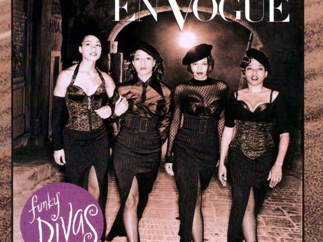 Como é que ninguém fala sobre En Vogue Anymore?