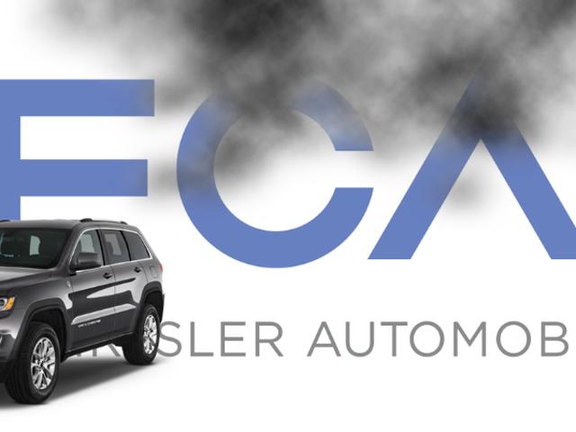 Fiat Chrysler betaalt meer dan $ 650 miljoen om het probleem van de uitstoot van diesel te regelen: rapport [bijgewerkt]