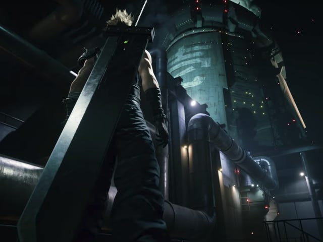 What I'm Most Looking Forward To Re-Experiencing In The Final Fantasy VII Remake