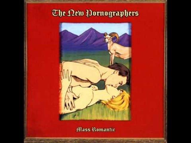 The New Pornographers--'Mass Romantic'
