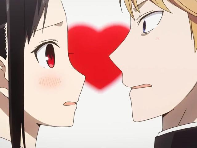 Kaguya-sama: Love Is War: The AniTAY Review