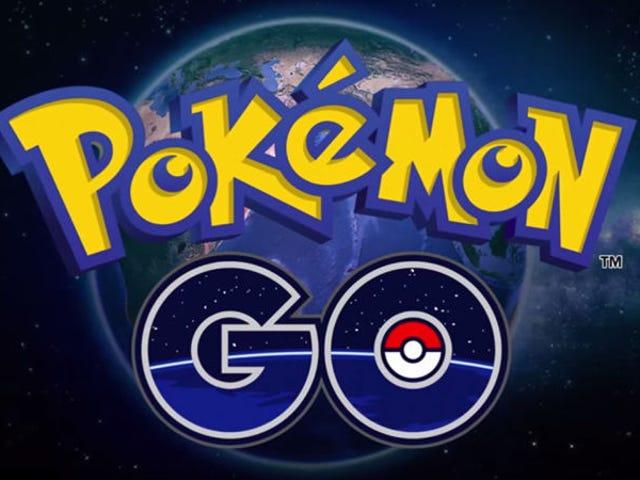 Bilang ng mga anak na lalaki sa Microtransacciones sa Pokémon Go : hanggang 100 mga pares para sa mga pokéballs