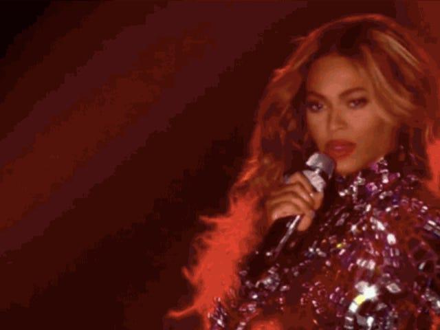 Beyonce y Tidal, o cómo muchos artistas siguen sin entender Internet