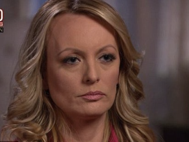 Trump Had Unprotected Sex With Stormy Daniels and Everything Else You Didn't Want to Know About That 60 Minutes Interview