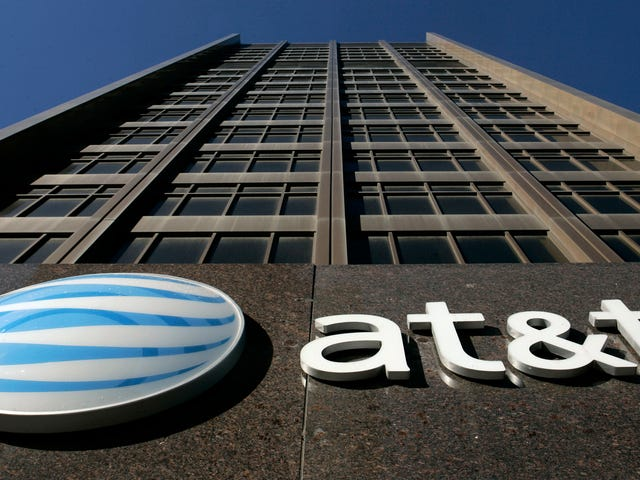 AT&T Will Now Keep Your Money If You Cancel TV or Internet in the Middle of a Billing Cycle