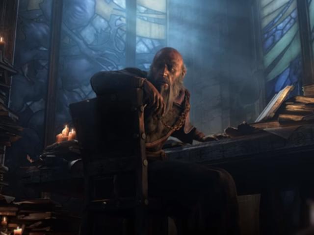 Sekiranya Diakui Deckard Cain Berada Dalam <i>Heroes of the Storm</i>
