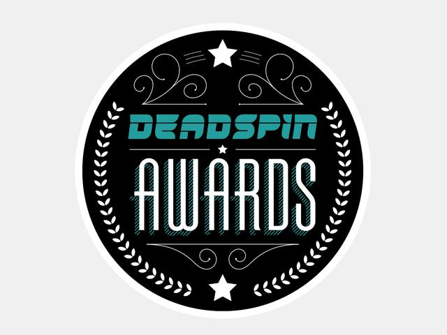 Ang mga Deadspin Awards ay Paparating