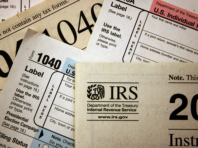 Your Taxes Are Due Monday If You Filed an Extension