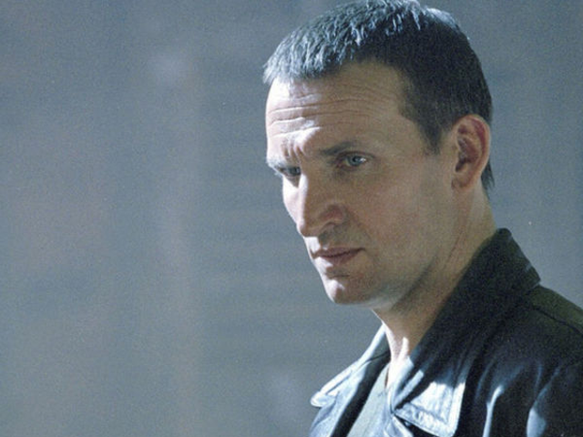 Christopher Eccleston Opens Up About the Mental Health Struggles He Faced While Filming Doctor Who