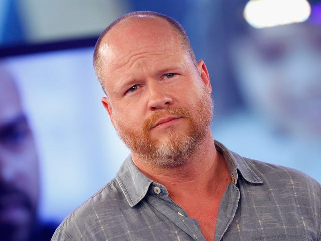 Joss Whedon Quits theBatgirlMovie: 'I Really Didn't Have a Story'