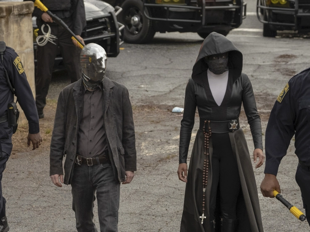 The Creators Behind HBO's Watchmen Are Being Very Cagey About a Second Season