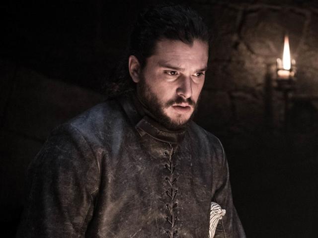 Viimeisen yön Game of Thrones - Game of Thrones voi olla tärkeämpää kuin ajattelet