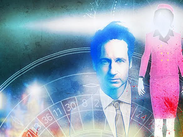 The Next X-FilesComic Is Tackling JFK's Assassination