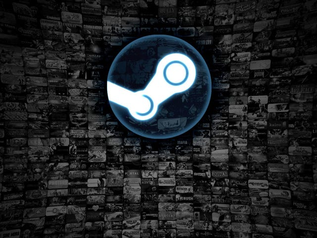 Valve Has A Serious Curation Problem, And It Could Ruin Steam For Everyone