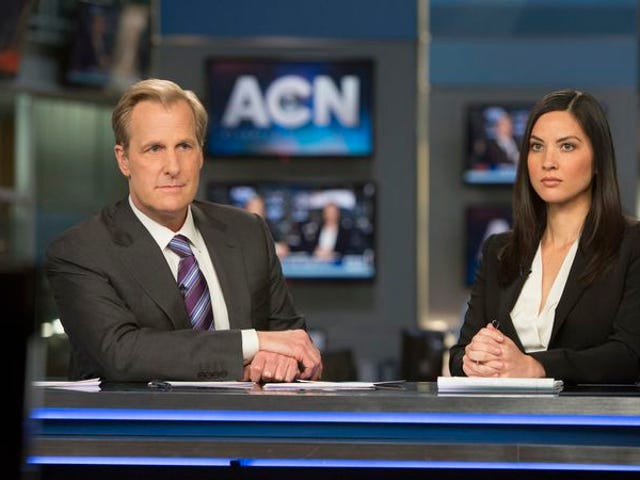 <i><em></em>The Newsroom </i>might come back to finally fix journalism once and for all