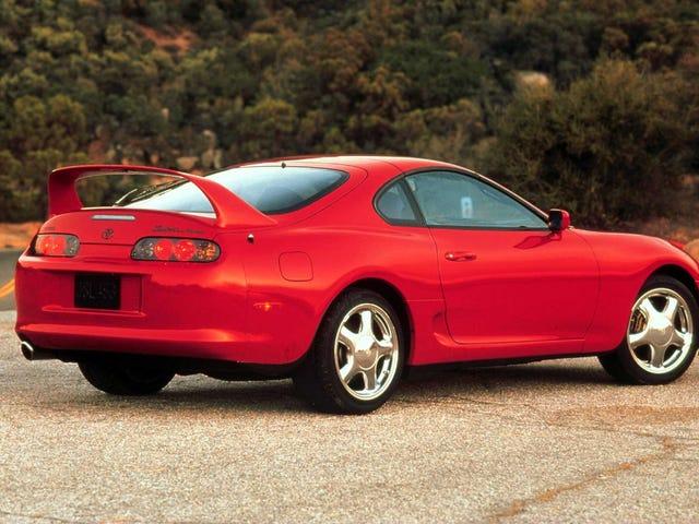 Hoofdingenieur wil BMW-Toyota sportwagen om 'Supra'-naam te krijgen