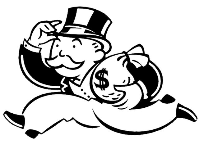 Finances personnelles: Dites à vos sénateurs de voter NON à la résolution 47 de la résolution SJ