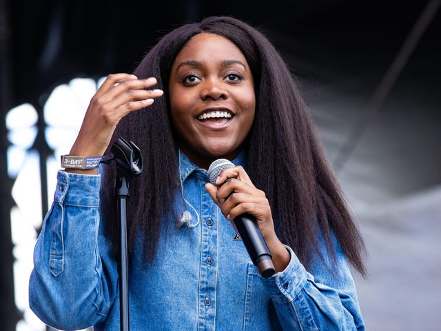 Noname Says Her Platform Pushes Her To Be More Radical