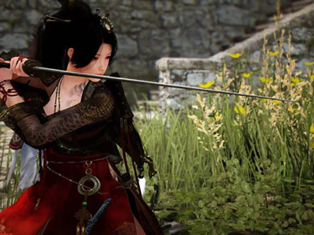 Two New Classes Coming To Black Desert Online Next Week