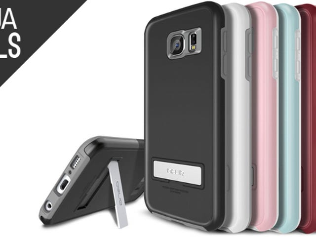 Get Ready For the Galaxy S6 With a $3 Case