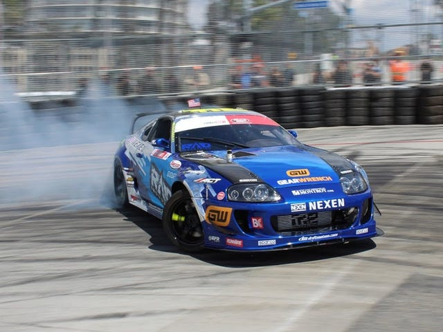 Formula Drift Raw Drift Clip Compilation
