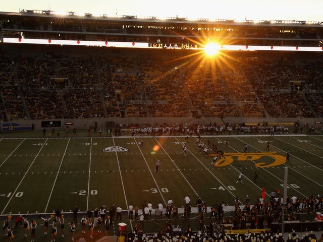 Former Athletic Department Intern Accuses Cal Football Players, Coaches Of Sexual Harassment