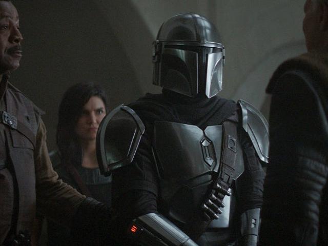 Επιβεβαιώνεται: Το Mandalorian επιστρέφει για δεύτερη σεζόν την επόμενη πτώση