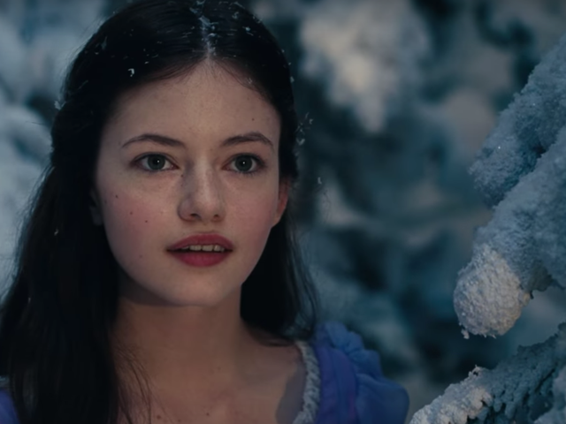 Disney's Nutcracker and the Four Realms Trailer Looks Crazy Delicious