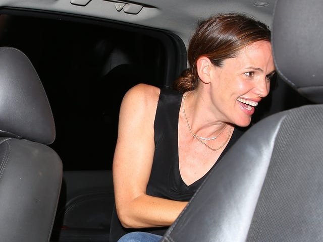 Jennifer Had a Girls' Night Where Ben and Shookus Had a Date Night. Thoughts?